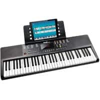 RockJam Keyboard RJ361 Black