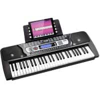 RockJam Keyboard RJ654 Black
