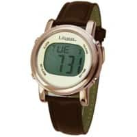 Lifemax Watch Copper 1415
