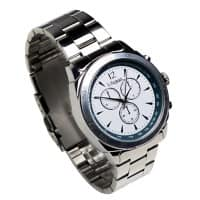 Lifemax Watch Silver 1460