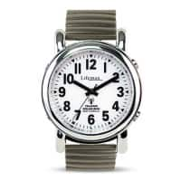 Lifemax Watch Silver 430.1E