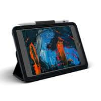 ZAGG Tablet Case with Visionguard Screen for Apple iPad Black