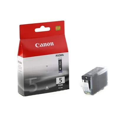 Canon PGI-5 BK Original Photo black 1 pc(s)