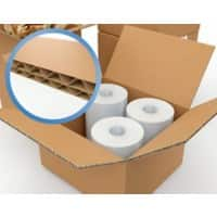 Corrugated Box Double Walled 610 (W) x 254 (D) x 330 (H) mm Pack of 15