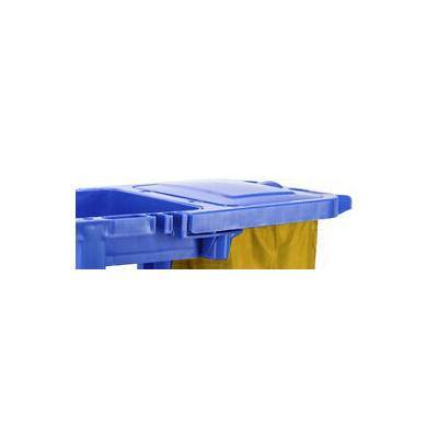 GPC Trolley HI328Y Blue 100L 500mm x 972mm x 1140mm