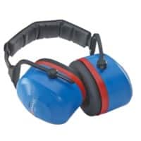 BBrand Ear Defenders BBED One Size Blue