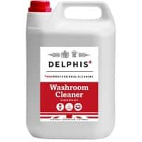 Delphis Eco Washroom Cleaner 5L