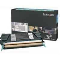 Lexmark C524H3KG toner cartridge Original Black 1 pc(s)