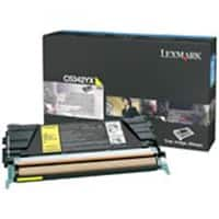 Lexmark C534X3YG toner cartridge Original Yellow 1 pc(s)