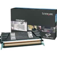 Lexmark Cyan High Yield Toner Cartridge for C524 Original