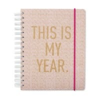 GO STATIONERY Planner A5 This is My Year