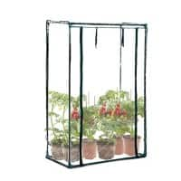OutSunny Tomato Greenhouse Outdoors Waterproof Nature 500 mm x 1000 mm x 1500 mm