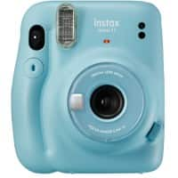 Fujifilm Instant Camera Instax Mini 11 Blue