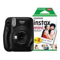 Fujifilm Instant Camera Instax Mini 11 Grey Including 20 Shots