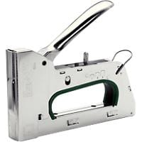 Rapid R34 Staple Gun Silver