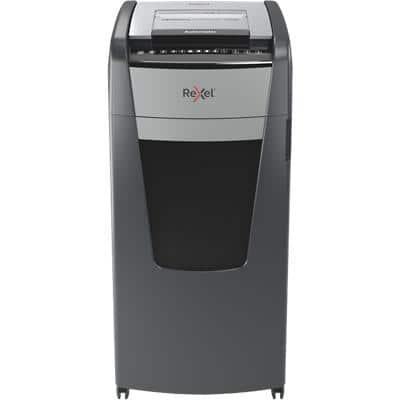 Rexel Optimum AutoFeed+ 750M Automatic Micro Cut Paper Shredder