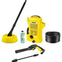 Kärcher Pressure Washer K2 Universal Home