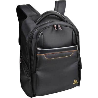 Exacompta Carrying Case 17634E 32 x 24 cm Black