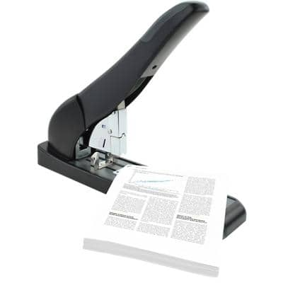 Rapesco Heavy Duty Stapler ECO HD -210 100 Sheets Black