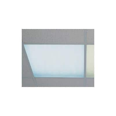 Slimline Fluorescent Tube Frosted T8 38 W Daylight Pack of 5