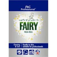 Fairy Washing Powder Non Bio Perfumed 5.85 kg