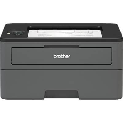 Brother HL-L2375DW Mono Laser Printer A4