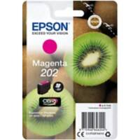 Epson T02F3 Original Ink Cartridge C13T02F34010 Magenta