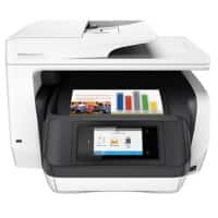 HP Officejet Pro 8720 Colour Inkjet Multifunction Printer A4
