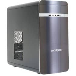 Zoostorm Desktop PC Origin intel i7-7700 hd graphics 630 2 tb no os