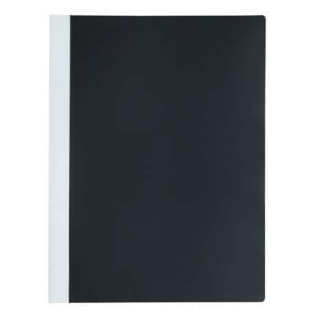 Office Depot Display Books - A3 20 Pocket - Black