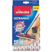 Vileda Mop Head 2 in 1 White