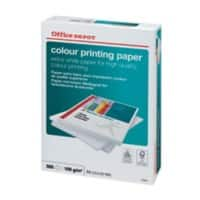 Office Depot Printer Paper A4 100gsm White 500 Sheets