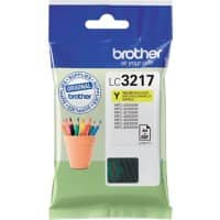 Brother LC3217Y Original Ink Cartridge Yellow