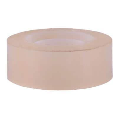 Niceday Tape Clear 19 mm x 33 m Transparent 8 Rolls