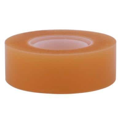 Office Depot Tape Small Core Polypropylene 19mm x 33m Transparent 8 Rolls