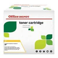 Compatible Office Depot HP 42A Toner Cartridge Q5942A Black