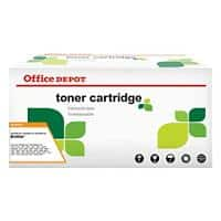 Compatible Office Depot Brother TN-4100 Toner Cartridge Black