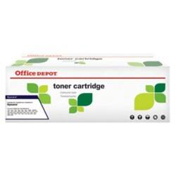 Office Depot Compatible Kyocera TK-120 Toner Cartridge Black