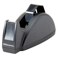 Office Depot Dual Core Tape Dispenser