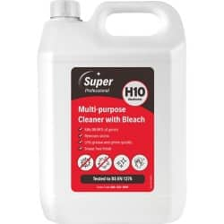 Super Professional Products Multi Surface Cleaner 5 l
