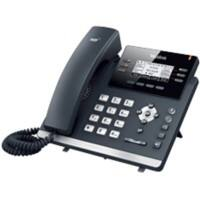 Yealink SIP-T41P Corded Telephone Classic Grey