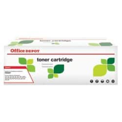 Office Depot Compatible Canon FX-3 Toner Cartridge Black