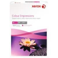 Xerox Colour Impressions Copy Paper A4 90gsm White 500 Sheets