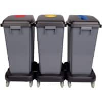 Robert Scott Recycling Bin Kit OTRKIT01L 99 x 76.5 cm Assorted