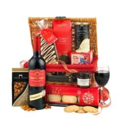 Christmas Hamper A Winter Dream Assorted