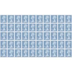 Royal Mail SH5 Postage Stamps 50 pieces