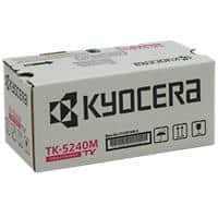 Kyocera TK-5240M Original Toner Cartridge Magenta
