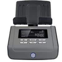 Safescan 6165 Money Counting Scale Black