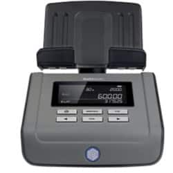 Safescan Money Counting Scale 6165 Grey