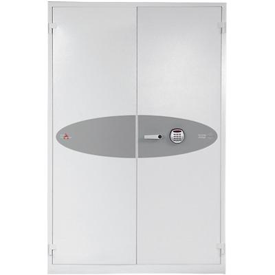 Phoenix Fire Safe with Electronic Lock FS1514E 843L 1950 x 1250 x 520 mm White